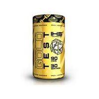 Odżywki przedtreningowe, Iron Horse Iron Gold Test 90caps