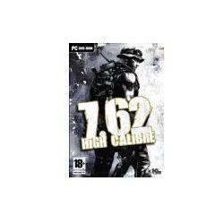 7,62 High Calibre + Brigade E5 New Jagged Union (PC)