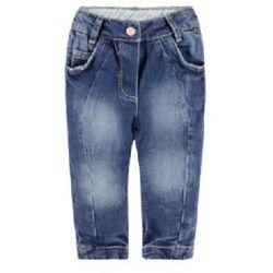 KANZ Girls Spodnie jeans blue denim