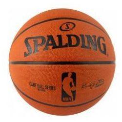 Piłka do koszykówki Spalding Gameball Replica r.7