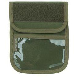 Paszportówka WISPORT PATROL cordura OLIVE GREEN (PATROL.OG)