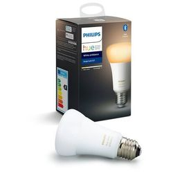 Żarówka LED Philips Hue White Ambiance 9,5 W E27 806 lm