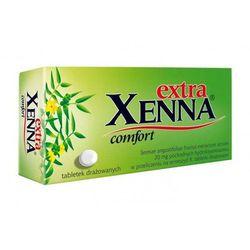 XENNA Extra Comfort x 45 tabletek drażowanych