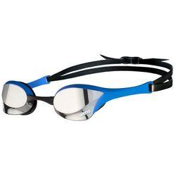 Okularki Arena Cobra Ultra Swipe Mr (Silver-Blue) - 002507/570- PROMOCJA Black Friday Codziennie! O 15:00 jeden produkt w wariackiej cenie