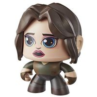 Figurki i postacie, Star Wars Mighty Muggs - Jyn Erso