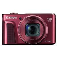 Aparaty kompaktowe, Canon PowerShot SX720