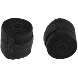 Bandaż bokserski HKBD 101 czarny