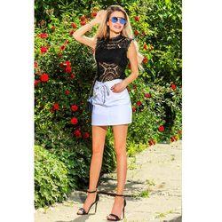 Spódnica MEGIRA WHITE
