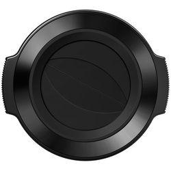 Olympus LC-37C automatyczna pokrywka na obiektyw M.Zuiko 14-42 f/3.5-5.6 EZ czarna