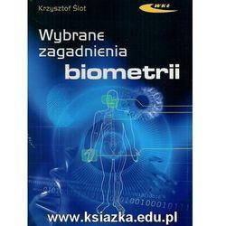 Wybrane zagadnienia biometrii (opr. miękka)