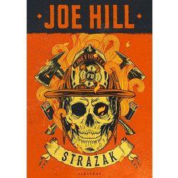 Strażak - Joe Hill - ebook