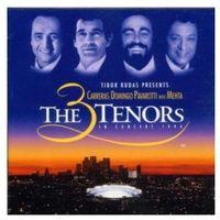 Muzyczne DVD, 3 TENORS LA CONCERT (CD+DVD) - DIGIPACK (Płyta CD)