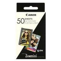 Papiery fotograficzne, Canon ZINK