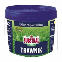 Odżywki i nawozy, Nawóz do trawników Substral Osmocote 10 kg