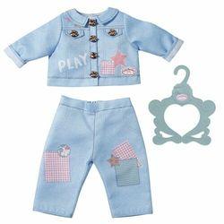 Baby Annabell - Outfit zestaw ubranek (703069-116720). Wiek: 3+