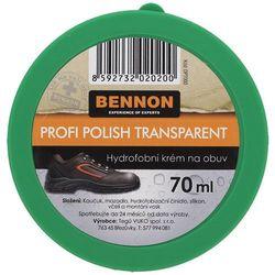 Pasta, Krem hydrfobowy Bennon Profi Polish Bezbarwna (OP7000)