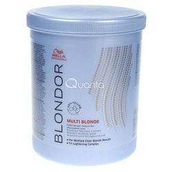 WELLA BLONDOR MULTI BLOND POWDER, Rozjaśniacz 800g