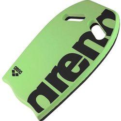 arena Kickboard zielony 2018 Akcesoria pływackie i treningowe Przy złożeniu zamówienia do godziny 16 ( od Pon. do Pt., wszystkie metody płatności z wyjątkiem przelewu bankowego), wysyłka odbędzie się tego samego dnia.