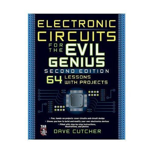Biblioteka biznesu, Electronic Circuits for the Evil Genius 2/E