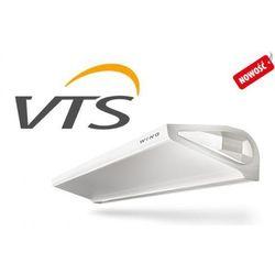 VTS WING E150 AC Kurtyna powietrzna z grzałkami elektrycznymi