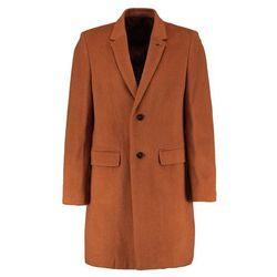 Burton Menswear London CHESTERFIELD Płaszcz wełniany /Płaszcz klasyczny camel