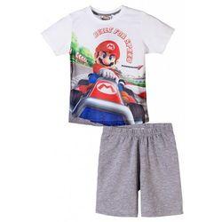 Piżama chłopięca Mario 2W34AC Oferta ważna tylko do 2019-04-24