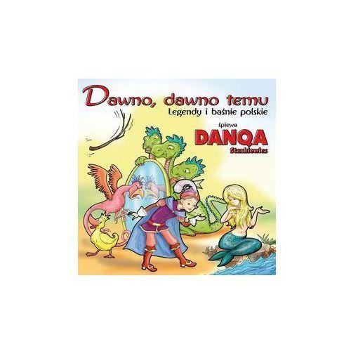 Piosenki dla dzieci, Dawno, dawno temu - Praca zbiorowa (Płyta CD)