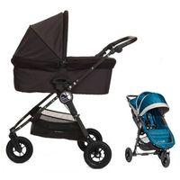 Wózki wielofunkcyjne, Baby Jogger City Mini GT+gondola+GRATIS