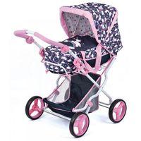 Wózki dla lalek, Hauck wózek dla lalek Julia - jednorożec - BEZPŁATNY ODBIÓR: WROCŁAW!