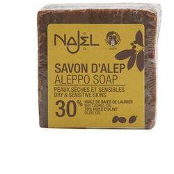 Najel - Mydło ALEPPO z 30% olejku laurowego