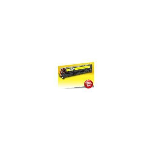 Tonery i bębny, Toner HP 2025 CP CLJ YELLOW (CC532A)