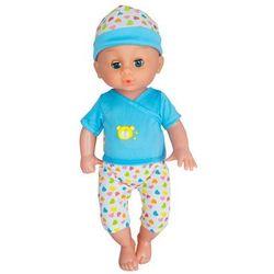 Interaktywna lalka - mówi, śmieje się + akcesoria HX321-1 Zabawki - 11% (-10%)