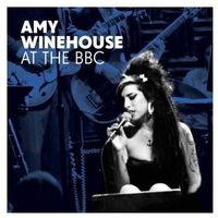 Pop, Amy Winehouse At The Bbc