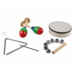 Instrumenty muzyczne, 1 zestaw