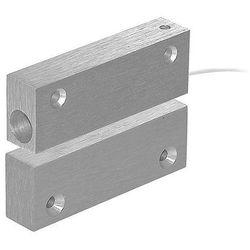 MC 270-S45 Kontaktron magnetyczny w peszelu aluminiowy Alarmtech