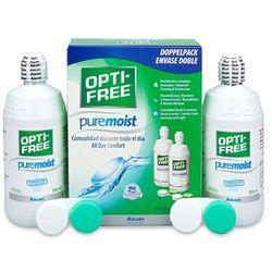 Płyn OPTI-FREE PureMoist 2 x 300 ml