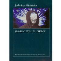 Filozofia, Podnoszenie iskier (opr. miękka)