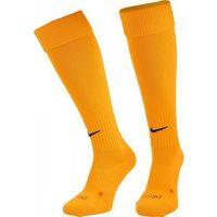 Piłka nożna, Getry piłkarska Nike Nike Classic II Sock 394386-739 (męskie; 38-42; kolor pomarańczowy)