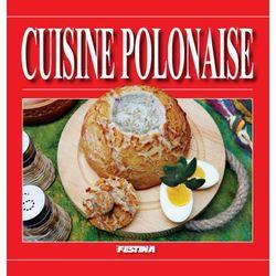 Kuchnia Polska - wersja francuska - Rafał Jabłoński (opr. twarda)