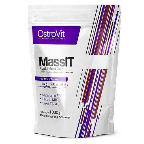 Odżywki węglowodanowe, Ostrovit MassIT 1000g