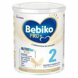 Bebiko PRO+ 2 mleko modyfikowane po 6m 700 g