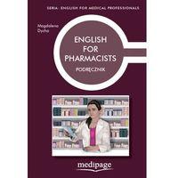 Książki o zdrowiu, medycynie i urodzie, English for Pharmacists Podręcznik