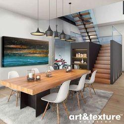 Abstrakcyjne obrazy ręcznie malowane rabat 15%