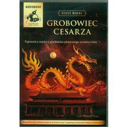 Grobowiec cesarza. Audiobook