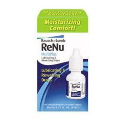 ReNu Lubricating & Rewetting Drops 8ml