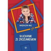 Książki dla dzieci, Słuchanie ze zrozumieniem (opr. miękka)