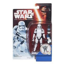 Star Wars Figurka, First Order Stormtrooper