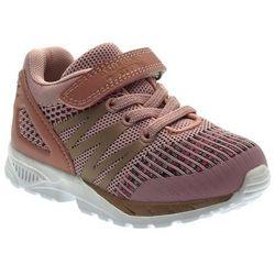 Buty sportowe dla dzieci American Club ES26/20 Róż - Pudrowy róż