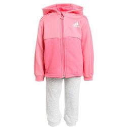 adidas Performance Dres chalk pink/real pink/white