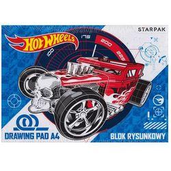 Blok biurowy Starpak Blok rysunkowy A4/20K biały - 337294 Darmowy odbiór w 19 miastach!